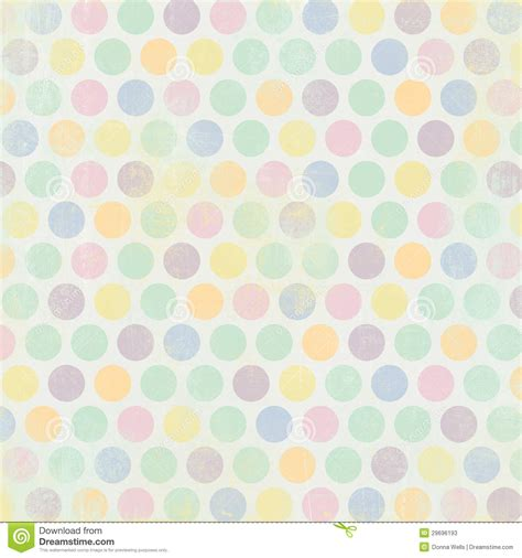 dot pattern pastel pastel polka dot pattern stock photos image 29696193