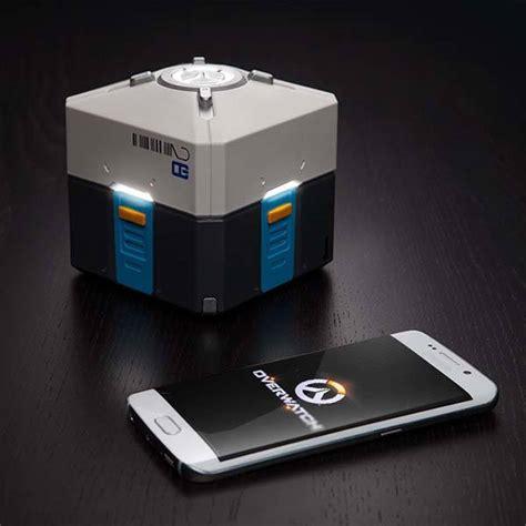 overwatch loot box led mood light gadgetsin