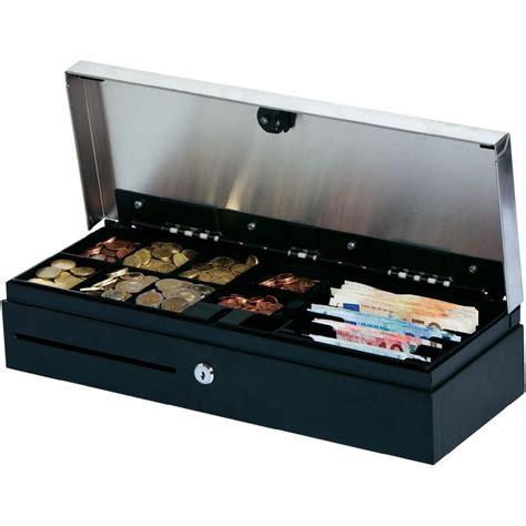 cassetto per cassa cassetto per registratore di cassa metapace k 3 nero