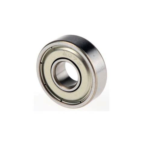 Bosch Gws060 Bearing Original 607 bearing 607 zz for trimmers maktec m3700 mt372