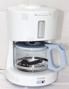 Teko Listrik Merk Philips coffee maker kitcheneeds
