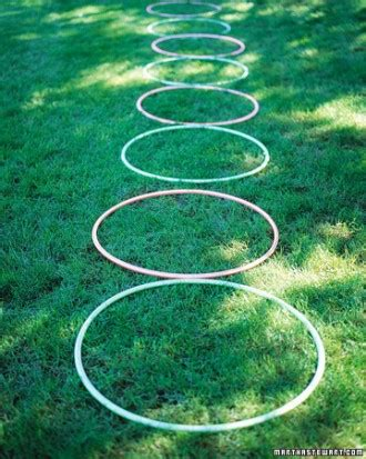 Summer Throw Line how to throw an obstacle course summer the row