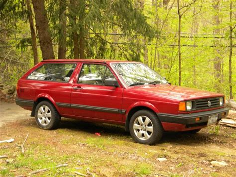 1991 volkswagen fox 1991 volkswagen fox information and photos zombiedrive