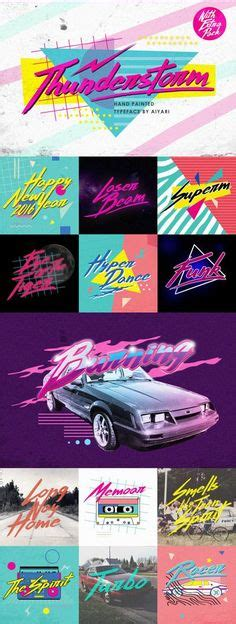 effect graphic design consumerism popular culture 80s text effects by lyova12 on deviantart motion
