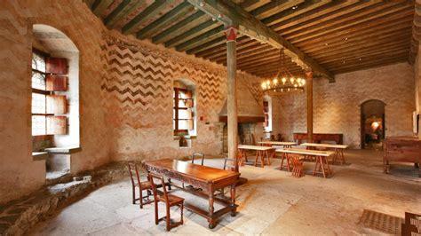 domus clericorum chillon castle