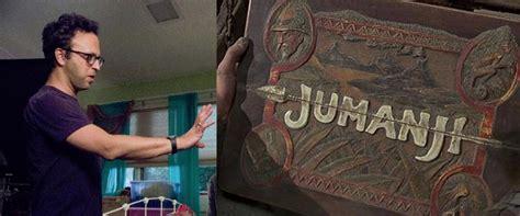 jumanji movie trailer 2016 jake kasdan to direct sony s jumanji reboot