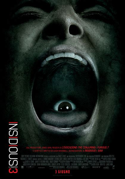 film insidious 3 l inizio insidious 3 l inizio a roma mymovies it