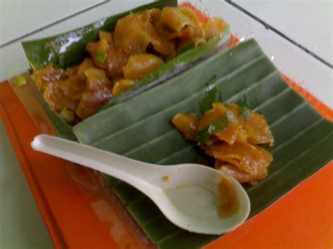 makanan khas bandung bandung kuliner delicious