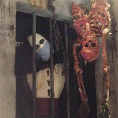 San Leandro Haunted House by Fear Eternal Nightmare Haunted House Temp