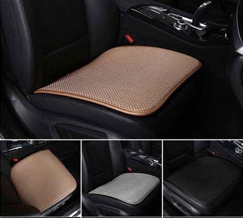 car seat cusions quality breathable winter car seat cushion car seat cover