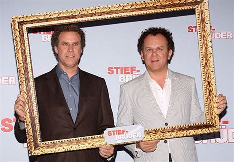 will ferrell brother movie step brothers voted the greatest will ferrell movie of all