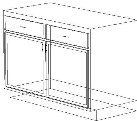 arredo cucina dwg blocchi cad in formato dwg mobili base per arredo cucina