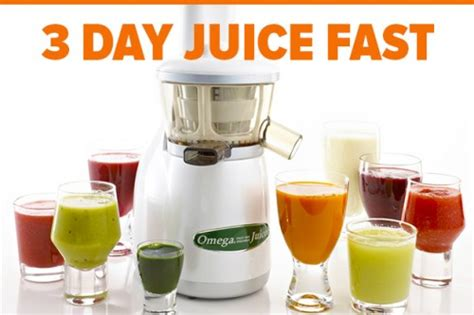 3 Day Juice Fast Detox by 3 Day Juice Cleanse Pinlavie