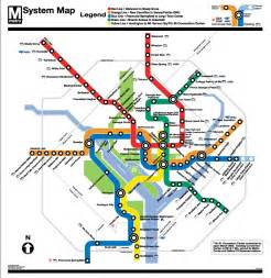 Map Of Dc Metro by Your City S Rail System Ridership Expansions Pictures