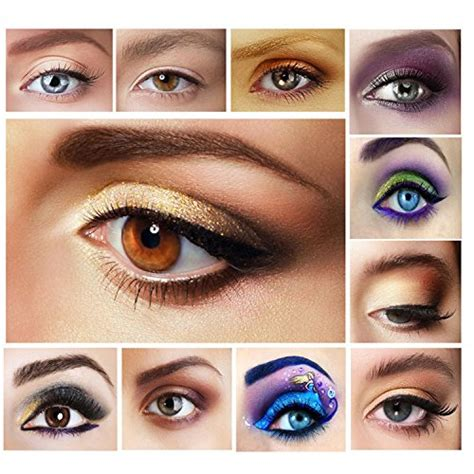 Eyeshadow Caring Color jmkcoz eye shadow 120 colors eyeshadow eye shadow palette colors makeup kit eye color palette