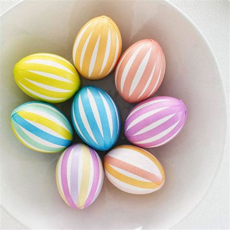 pretty easter eggs pretty no dye easter eggs