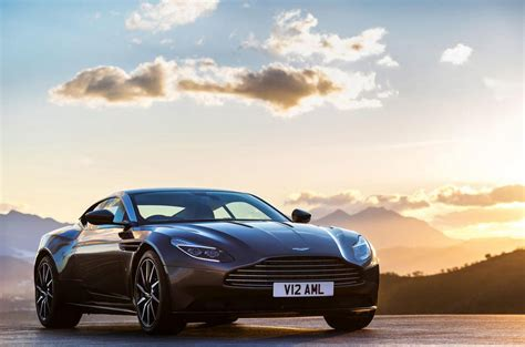 aston martin db11 india launch price is rs 4 27 crore