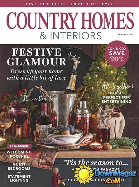 country homes interiors august 2016 187 download pdf magazines magazines commumity country homes and interiors magazine best free home