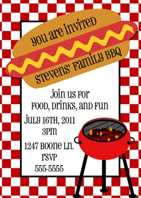 bbq invite template search results for bbq flyer templates free printable