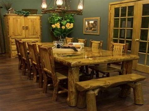 country kitchen dining table ideas rustic kitchen tables