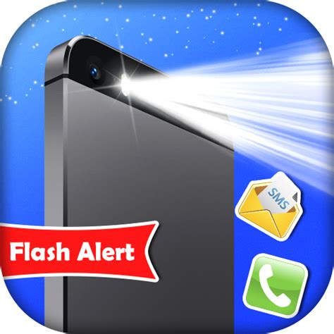 flash apk flash alert on call sms app apk free for android pc windows