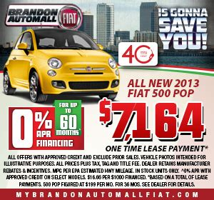 brandon auto mall fiat shop today shop now at brandon auto mall fiat