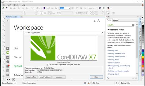 corel draw x7 download portugues serial coreldraw graphics suite x7 xforce crack is here latest