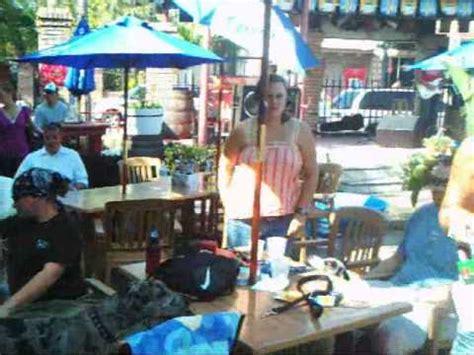 patio ybor city pets on the patio gaspar s grotto ybor city fl youtube
