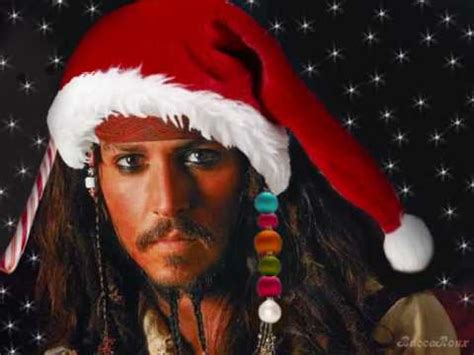 johnny depp christmas youtube