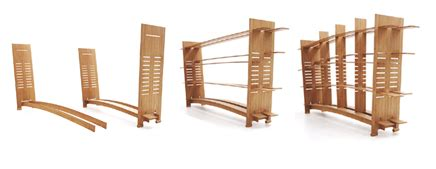 self assembly furniture nominated for the brit insurance furniture award 2010