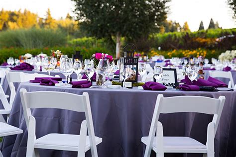 where to buy wholesale tables and chairs for events