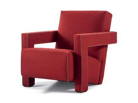 rietveld armchair cassina utrecht armchair by gerrit t rietveld chaplins