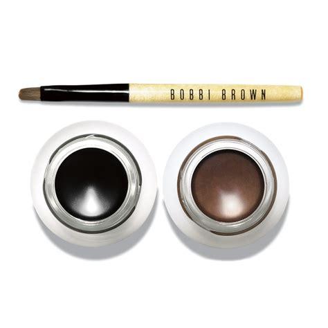 Eyeliner Gel Shop duty free brown wear gel eyeliner duo