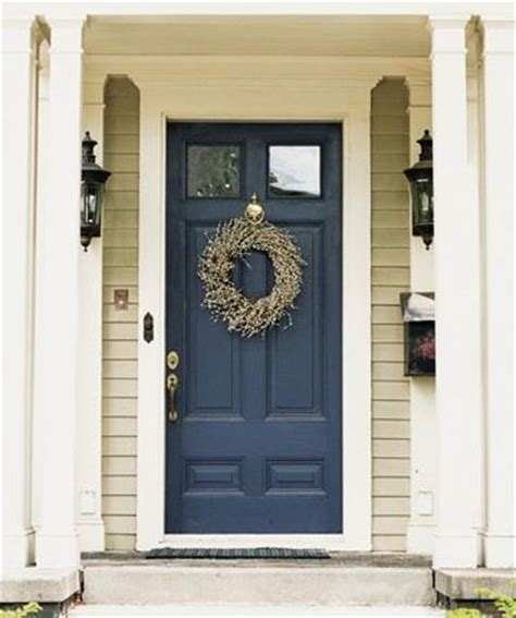 navy front door kelly moore steigliz fog navy front door maybe for