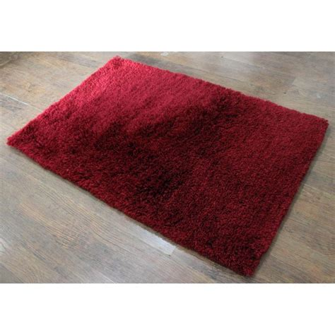 your home blood rug 60cm x 100cm buy