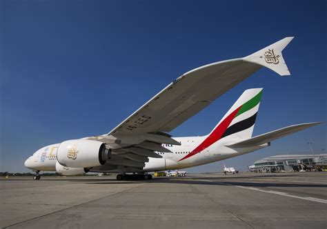 emirates orders emirates orders more a380s travel daily asia