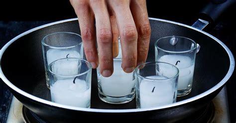 candele con sorpresa straordinaria candela fai da te le uova di drago con