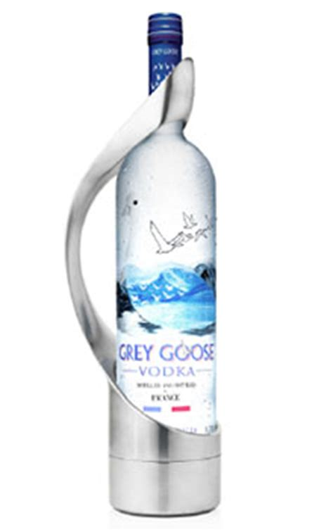 Grey Goose Tumbler Limited Edition bacardi releases new grey goose gift packs