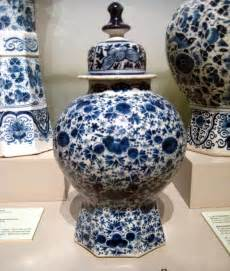 vintage wednesday quot the delftware explosion quot
