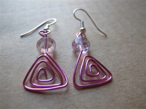 Handmade Wire Jewelry Ideas - s designs handmade wire jewelry wire wrapped
