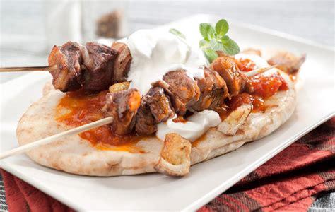 lamb kebabs greek recipes lamb kebabs