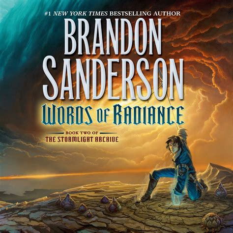 radiance hellfire series book 1 books words of radiance audiobook by brandon sanderson