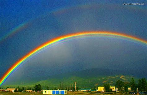 imagenes naturales de arcoiris im 225 genes de arco iris dobles