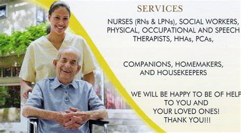 grace and mercy home care services llc home health care