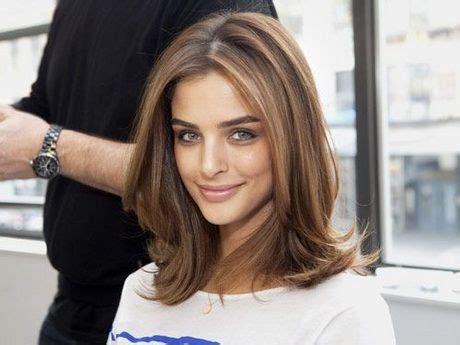 layered haircuts by rusk long layered haircuts for medium length hair pinterest