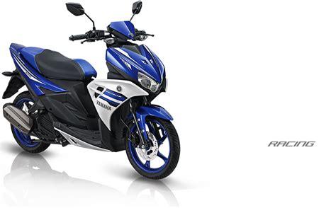 Seal Klep Xeon Pilihan Warna Yamaha Aerox 125 Putih Apik Tenan Oprek
