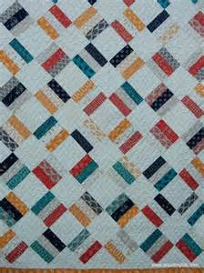 oasis jelly roll quilt pattern by sherriquilts craftsy