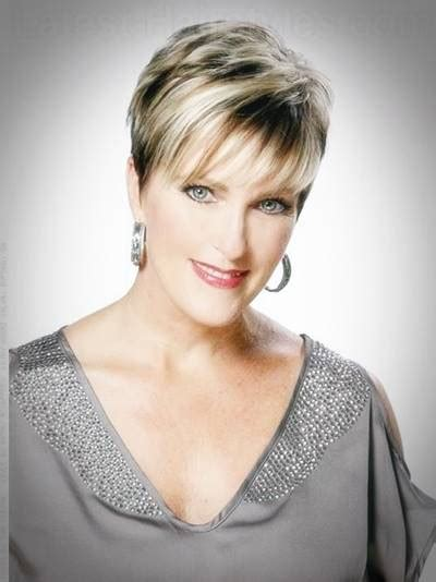 Most Preferred Short Hairstyles For Mature Women   Haircut Styles and Hairstyles
