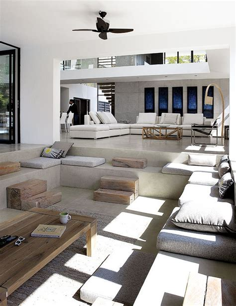 sunken living room designs best 25 sunken living room ideas on pinterest