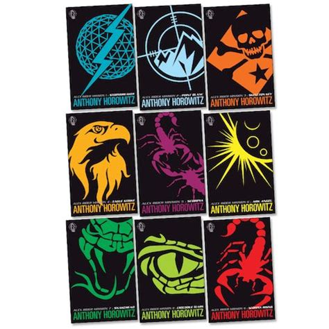 with the the s riders books alex rider pack scholastic club